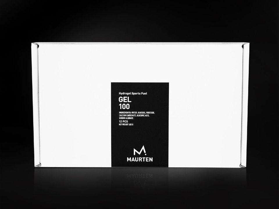 Maurten Gel 100 Box